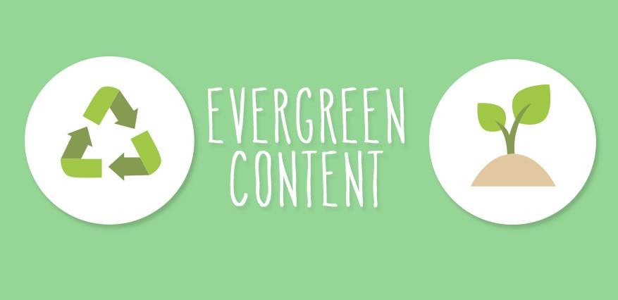 contenido siempre verde